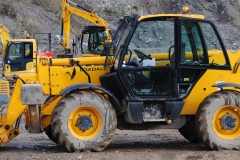 JCB 535 Loadall