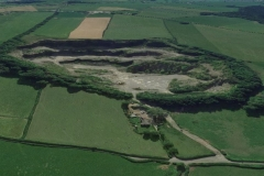 1 Quarry Aerial Picture