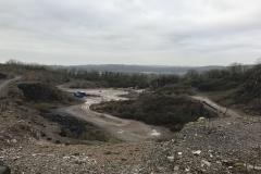 3 Empty Quarry